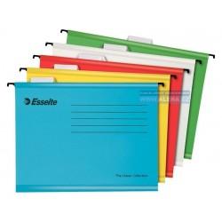 .Závěsné desky Esselte Classic