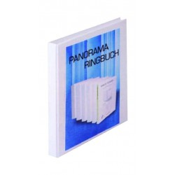Zboží na objednávku - Pořadač PERSONAL A5 formát!!! 4kroužky 4cm D25