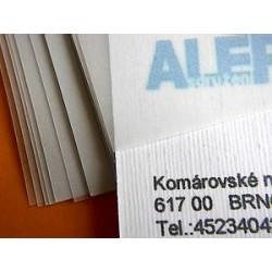 VÝPRODEJ - Papír pauzovací A2 90gr 100listů