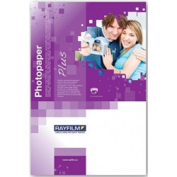 Papír foto R0232 A4 20listů 200gr Plus matný
