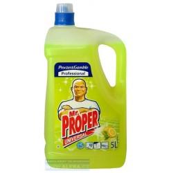 Mr.Proper Profesional 5 litrů saponát