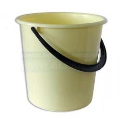 Kbelík UH 10l - ucho plast