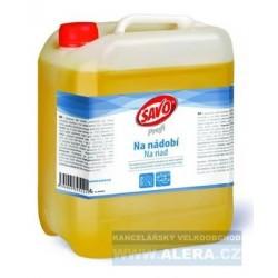 Savo Profi 5 litrů -na nádobí