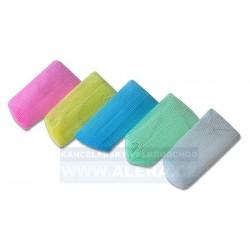 Spořicí síťka na mýdlo
