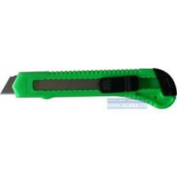 Nůž ulamovací velký plastový SX9