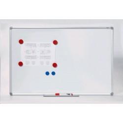 Zboží na objednávku - Tabule bílá DAHLE 96155 Basic Board 100x200cm