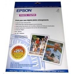 Papír Epson S041140 A4 foto