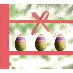 Obal na CD/1 kniha/CDCover/Easter gift