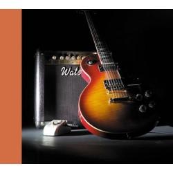 Obal na CD/1 kniha/CDCover/Guitar