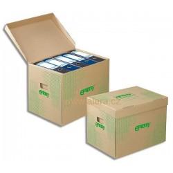 .Archivní úložný box 3 Emba
