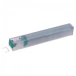 Zboží na objednávku - Spony do sešívačky Leitz 5550 5551 26/10 55listů zelená