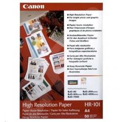 Papír Canon HR101 A4 / 50listů