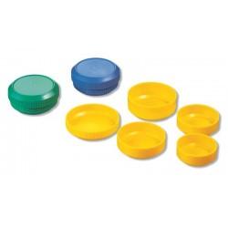 Zboží na objednávku - Souprava misek na vodové barvy Koh-i-noor 524973