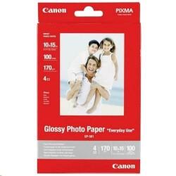 Papír Canon GP501 10x15cm 170g/m2 lesk 100ks