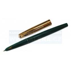 Pero kuličkové čína HERB J-330 zlatá/origin./