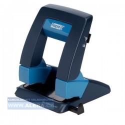 Zboží na objednávku - Děrovač Rapid Supreme SP30 Press Less™ modrá 30listů