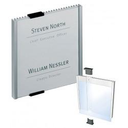 Zboží na objednávku - Informační tabule na dveře INFO SIGN Durable 4802 149x148,5mm