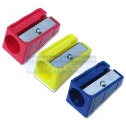 Ořezávátko jednoduché 9095 plastové JUMBO