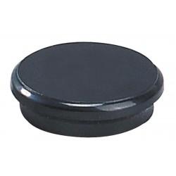 Magnet 24mm Dahle 95524 černý v balení 10ks