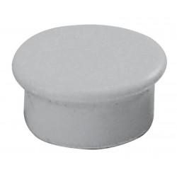Zboží na objednávku - Magnet 13mm Dahle 95513 bílý v balení 10ks