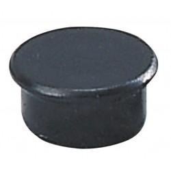 Magnet 13mm Dahle 95513 černý v balení 10ks
