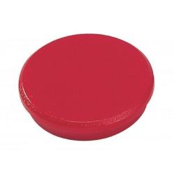 Magnet 32mm Dahle 95532 červený v balení 10ks