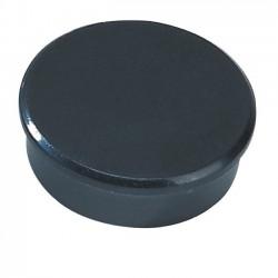 VÝPRODEJ - Magnet 38mm Dahle 95538 černý v balení 10ks