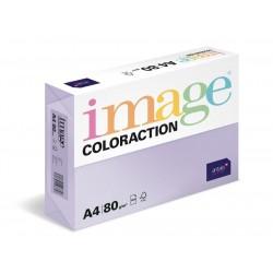 .Papír COLORACTION A4 80g/500 Tundra pastelově fialová LA12