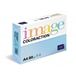 Papír COLORACTION A4 160g/250 Iceberg ledově modrá OBL70