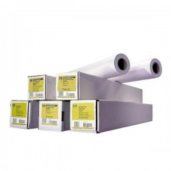 Papír HP Q1412A Universal Heavyweight Coated Paper roll 610mm x 30m 120g/m2