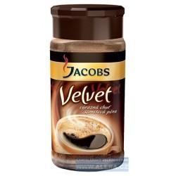 Káva Jacobs Velvet 200g instantní