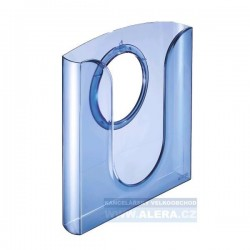 Prezentační odkladač Leitz 54010034 závěsný transparentní modrá