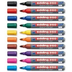 Zboží na objednávku - Popisovač Edding 250 1,5-3mm bílá tabule