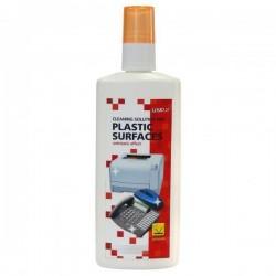 Čistič LOGO rozprašovač na plasty se zvýšeným účinkem 125ml