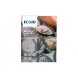 Papír Epson S042045 Glossy Photo Paper 10x15 cm 225g/m2 /50listů