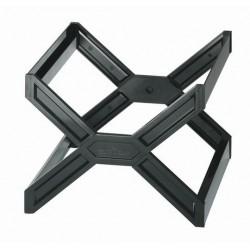 Zboží na objednávku - Zásobník na závěsné desky Carry®plus Durable 2611 černý