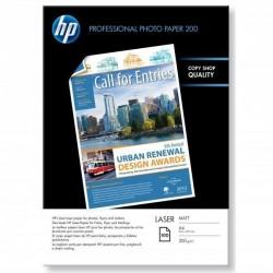Papír HP Q6550 Laser Paper A4 200g/m2, 100 listů