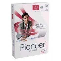 VÝPRODEJ - Papír PIONEER A4 80gr 500listů