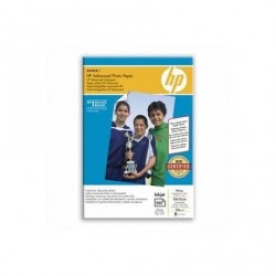 Papír HP Q8692 Advanced Photo Paper Glossy 10 x 15cm bez okraj 100 listů 250 g/m2