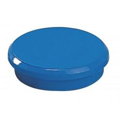 Magnet 24mm Dahle 95524 modrý v balení 10ks