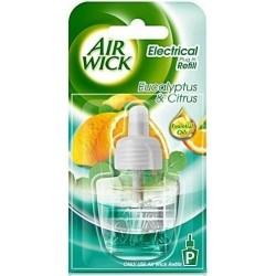 AIR WICK electric-náplň 19ml - osvěžovač vzduchu