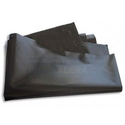 Pytel 55x100 - 200mic /1ks černá