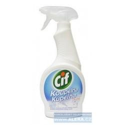 Cif 750ml - čistič koupelny s MR