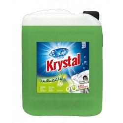 Krystal 5 litrů - na nádobí Lemongrass