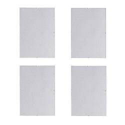 Zboží na objednávku - Foto rámeček euroklip 10cm x 15cm sklo