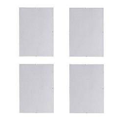 Zboží na objednávku - Foto rámeček euroklip 13cm x 18cm sklo