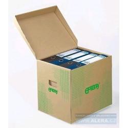 Zboží na objednávku - Archivní úložný box 2 Emba [ POUZE PO 10 ks ]