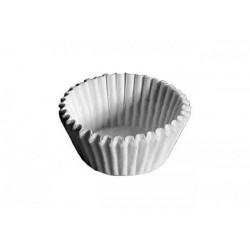 Zboží na objednávku - Košíček cukr.bílý 50x30/100ks - Mufiny
