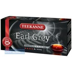 Čaj TEEKANNE černý Earl Grey