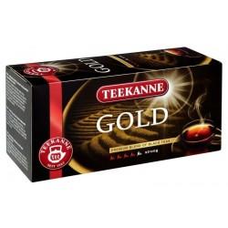 Čaj TEEKANNE černý Gold
